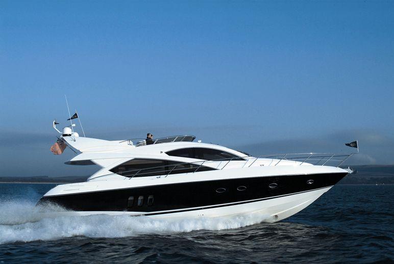 Blue Cruise This Summer