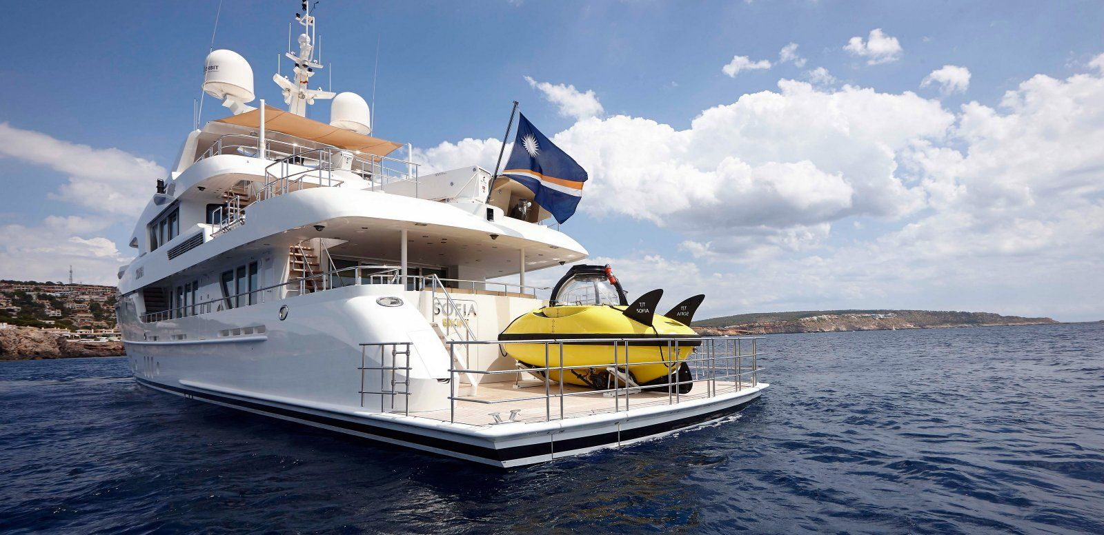 Motor Yachts For Sale
