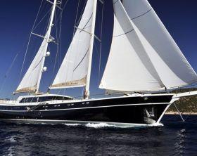 Blue Cruise Gulet