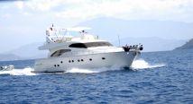 Blue Cruise Motoryacht