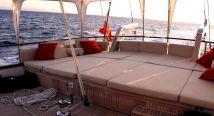 Luxury Blue Cruise Gulet