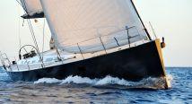 sailing yacht Cruise