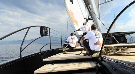 sailing yachts Cruise