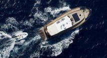 Motor Yacht Cruise