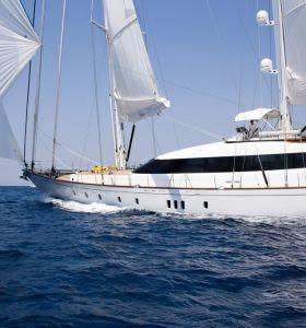 Blue Cruise Turkey