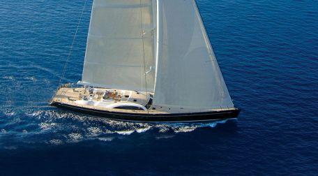 Sailing Yacht Cruise in Turkey