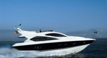 Luxury Blue Cruise